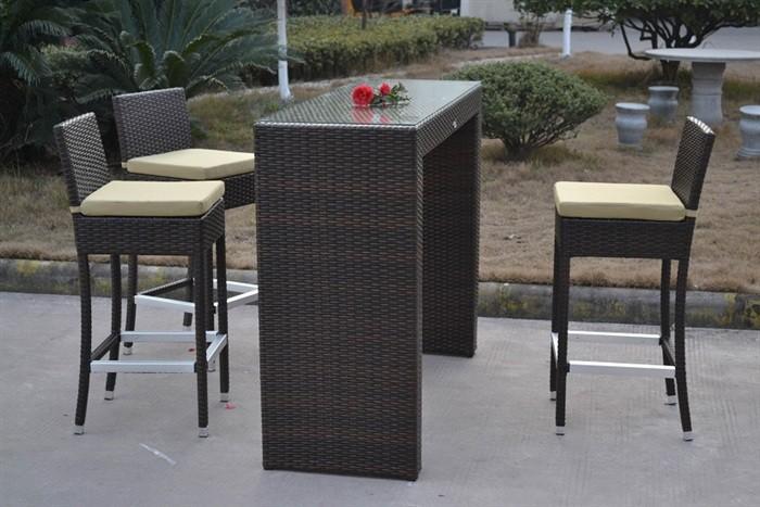 Mesa alta para cocina awesome mesa alta de cocina fix by for Mesa alta comedor