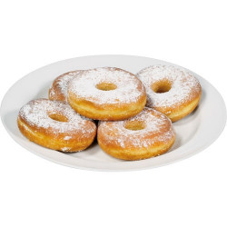 Maquina para hacer mini Donuts