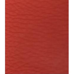 Sillón SW-30  diseño similpiel roja