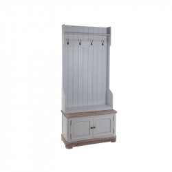 Mueble perchero de pie Daphne