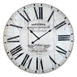 Gran reloj de pared de 58 cm