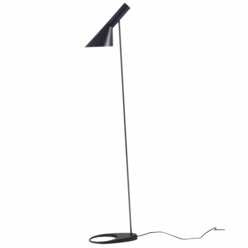 Lámpara de pie estilo AJ  Jacobsen