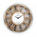 Reloj de pared de madera 40 cm