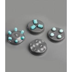 Masajeador Anticelulítico 4 en 1 con infrarojos