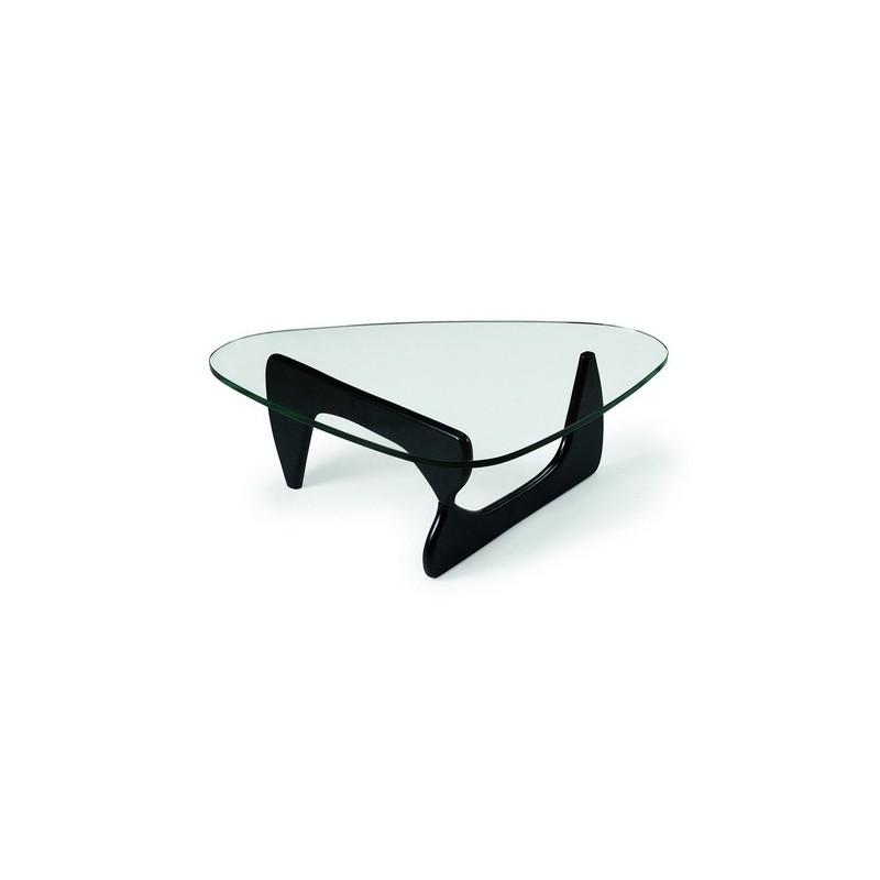 Mesa NOG, diseño, lacada negro.