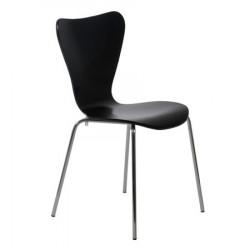 Mesa Cristal  + 4 sillas JACOB