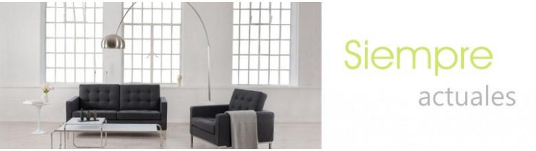 Muebles clásicos del diseño, muebles de diseño